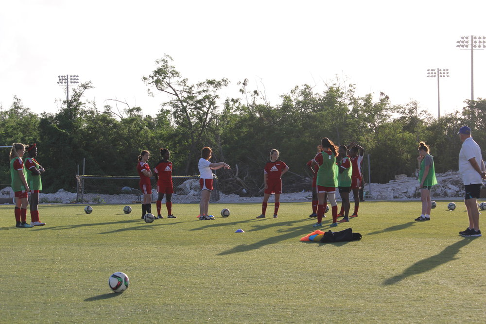 Women's National Team