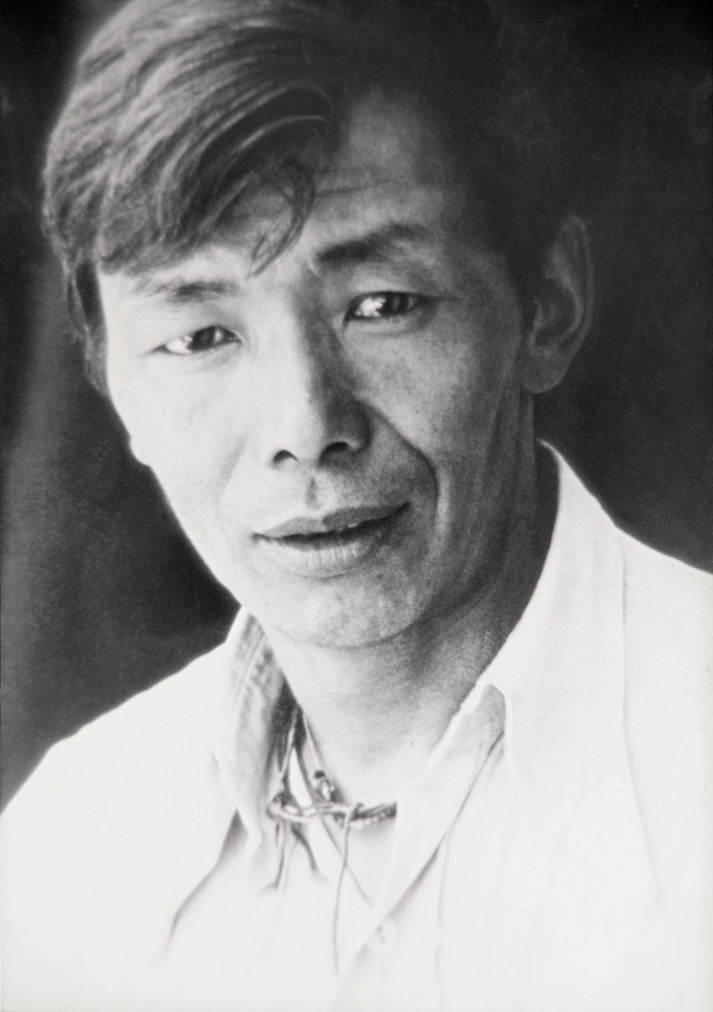 Dawa Tsering Sherpa
