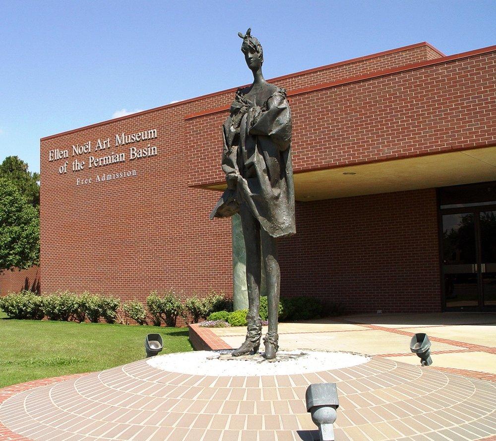front sculpture 5-15-12.JPG
