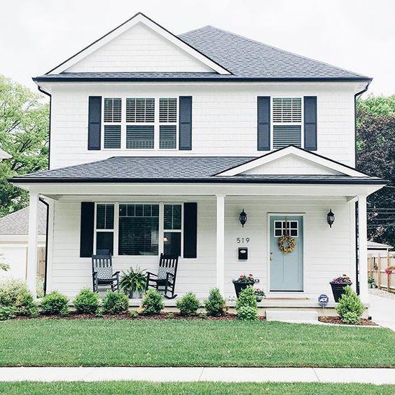 House Styles Greenawalt Roofing Company