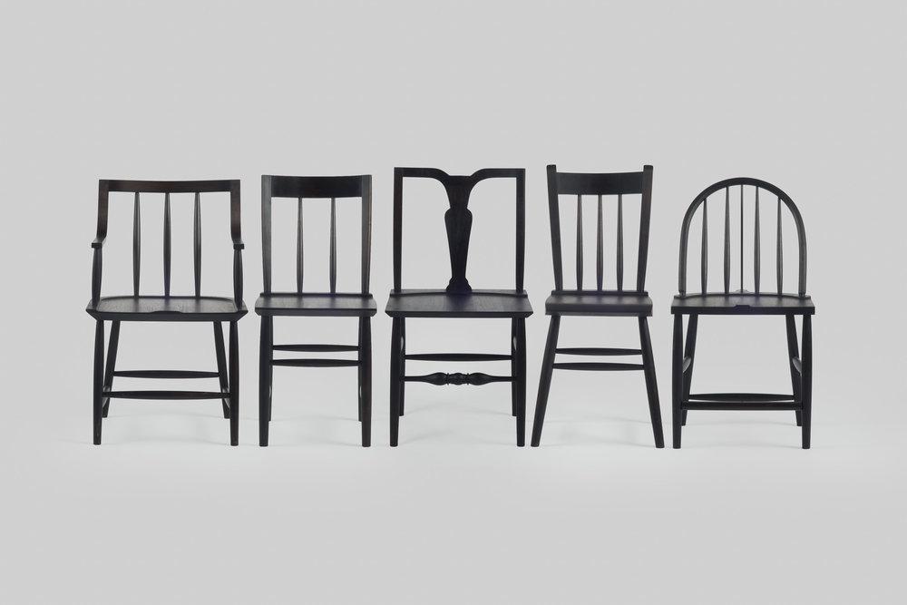 Five Chairs Walnut Ebonized.jpg
