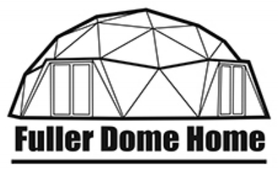 Fuller Dome Home