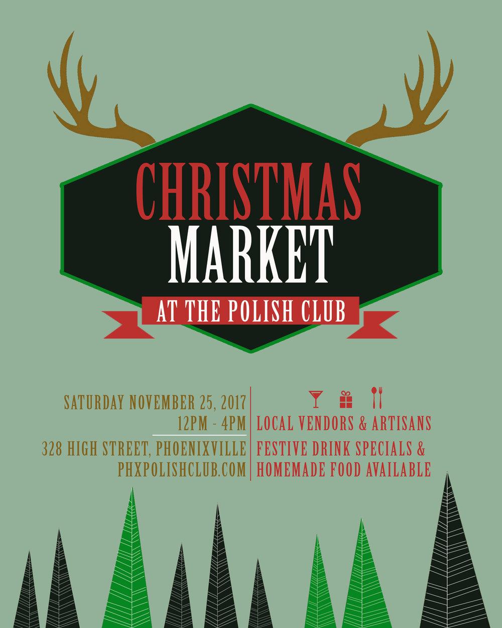 Christmas Market 19460