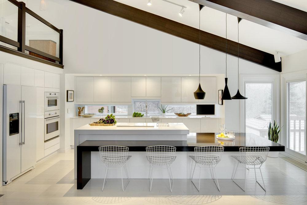 modern sophisticate | Vela Creative | Interior Design