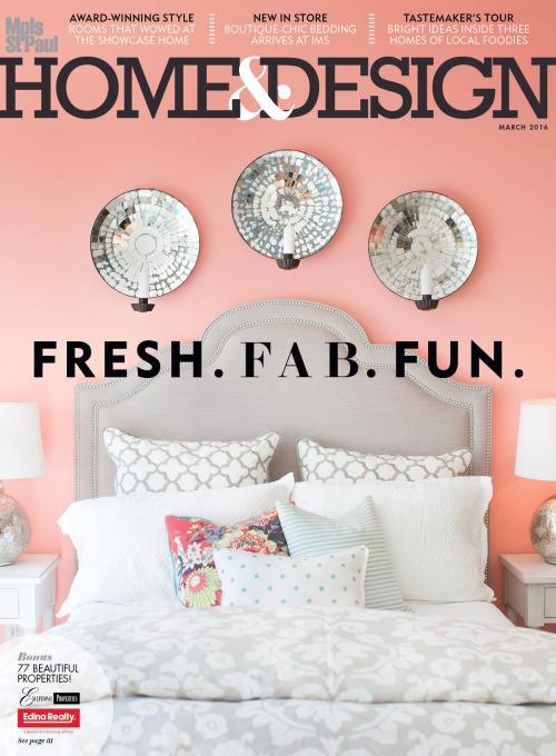 Minneapolis Home + Design