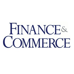 Finance & Commerce | Biophilic Design | Vela Creative