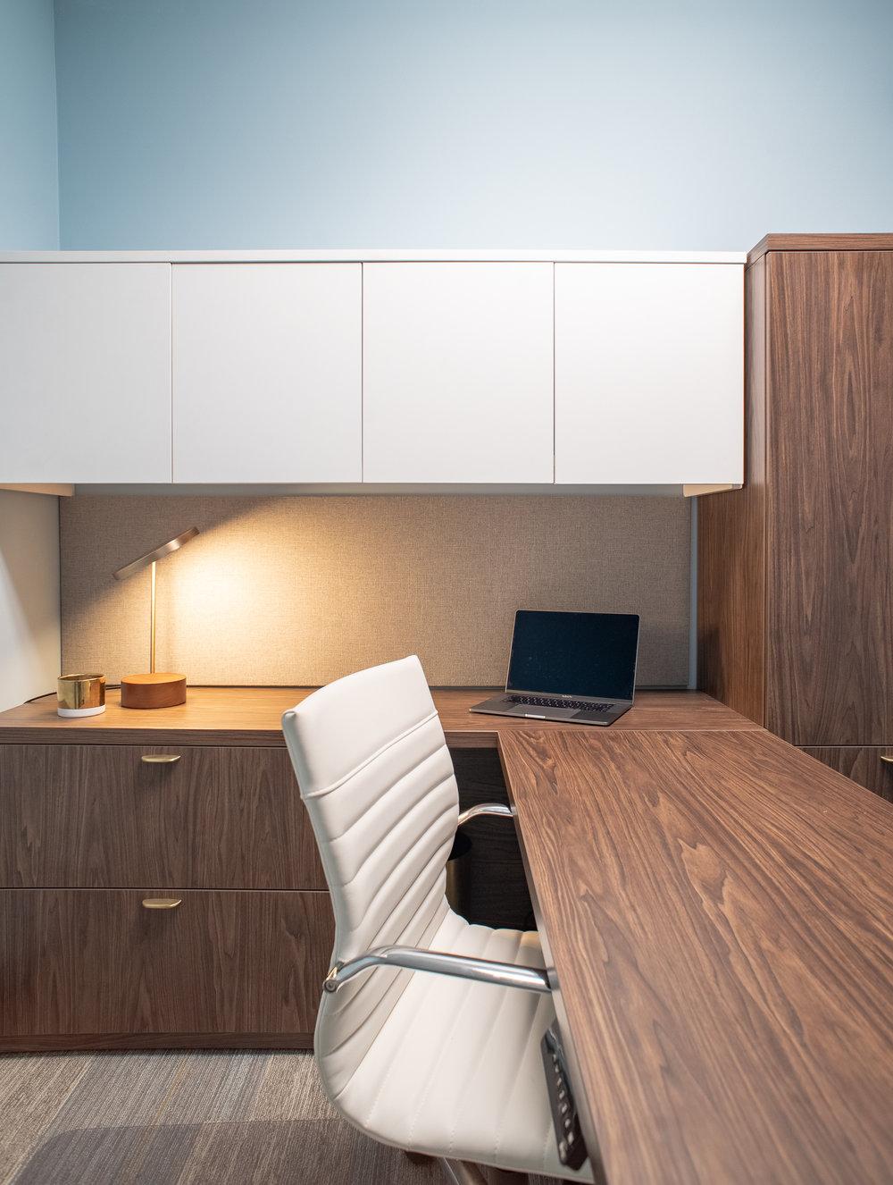 Estate Law   Vela Creative   Small Office Interior Design