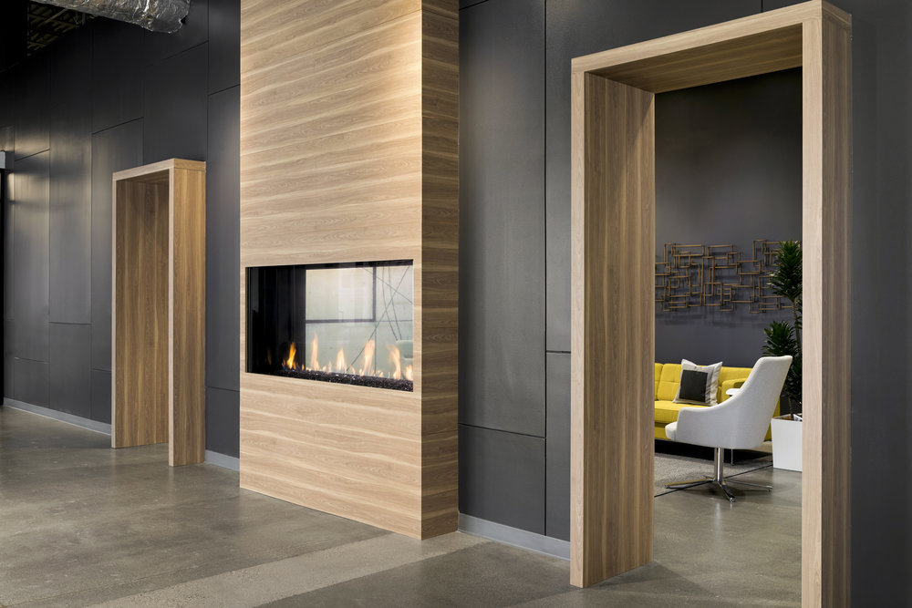 Commercial Interior Design | Minneapolis, MN | Vela Creative