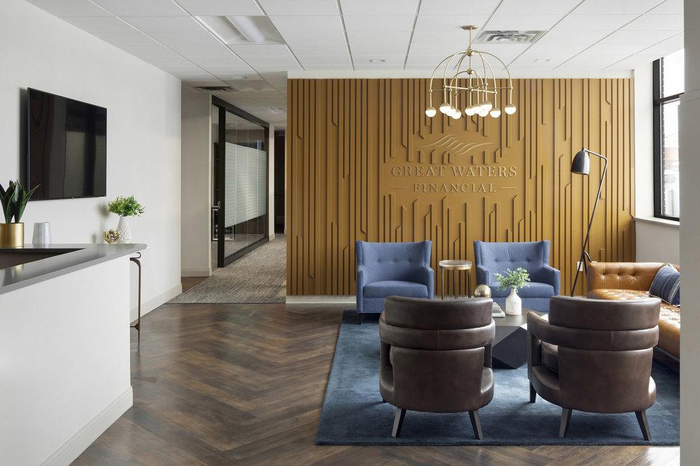 Small Commercial Design | Vela Creative