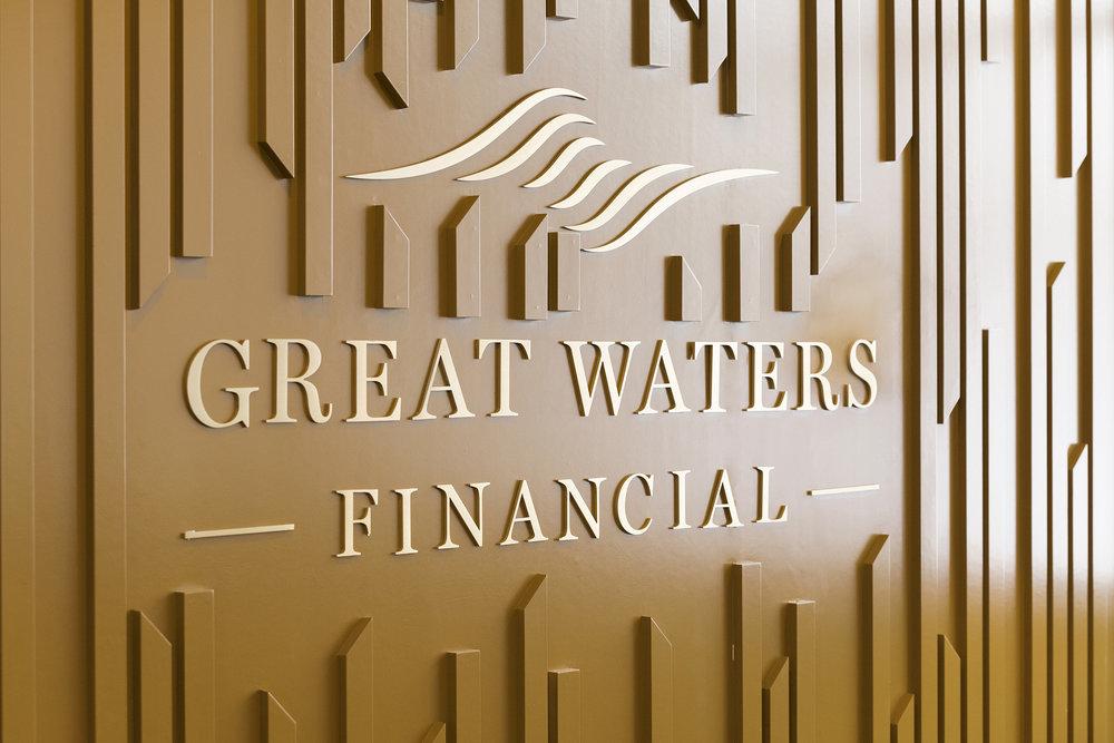 Logo Feature Wall | Vela Creative