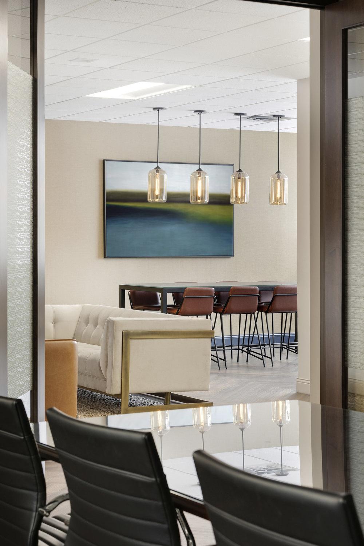 Flexible Office Design | Vela Creative
