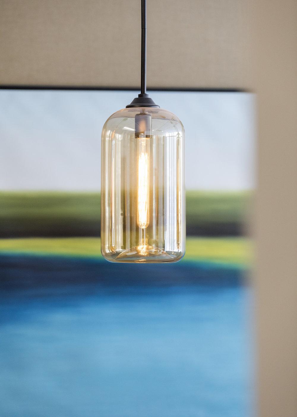 Lighting Detail | Vela Creative