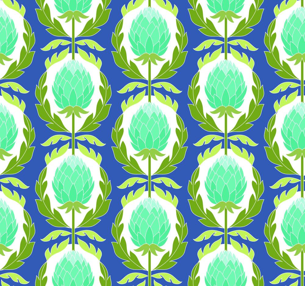 artichoke floral navy 6 inch-01.jpg
