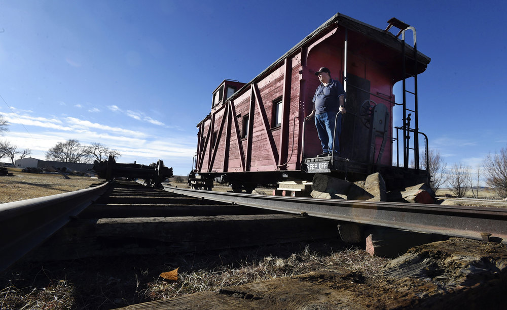 Town of Calhan, Colorado -