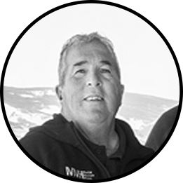 "BO WOOD - PROJECT MANAGER""I came for the skiing, and stayed for the lifestyle."""