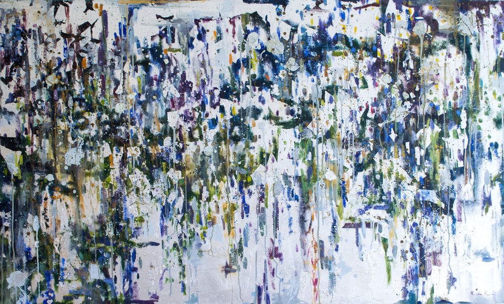 Transformation#36 x 60 in.