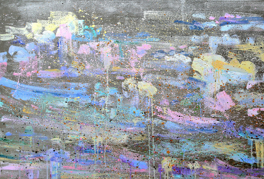Perennial*<br>30 x 40 in.