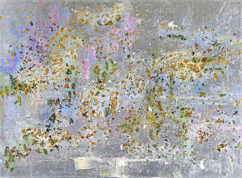 Manifestations<br>30 x 40 in.
