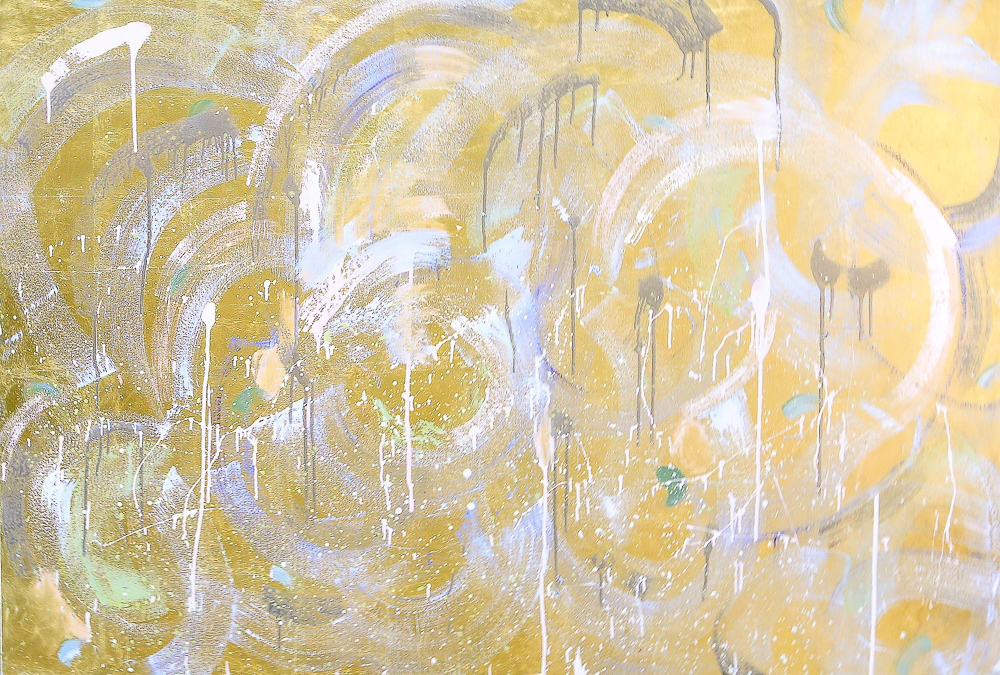 Untitled#40 x 60 in.