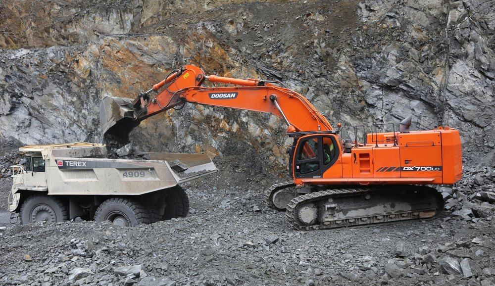 aggregates northern ireland