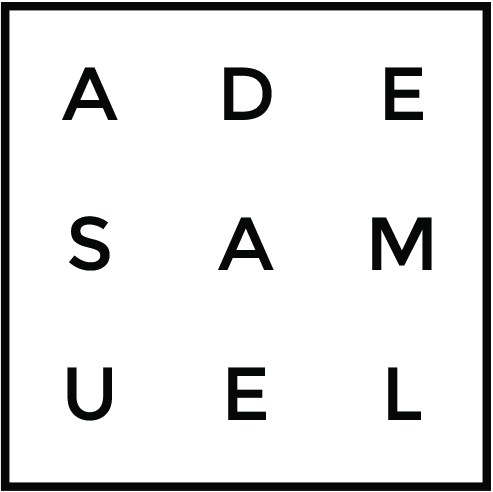 Ade Samuel Shoes