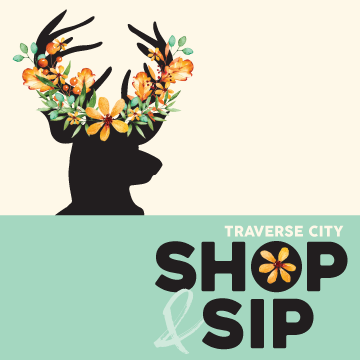 Traverse City Shop & Sip