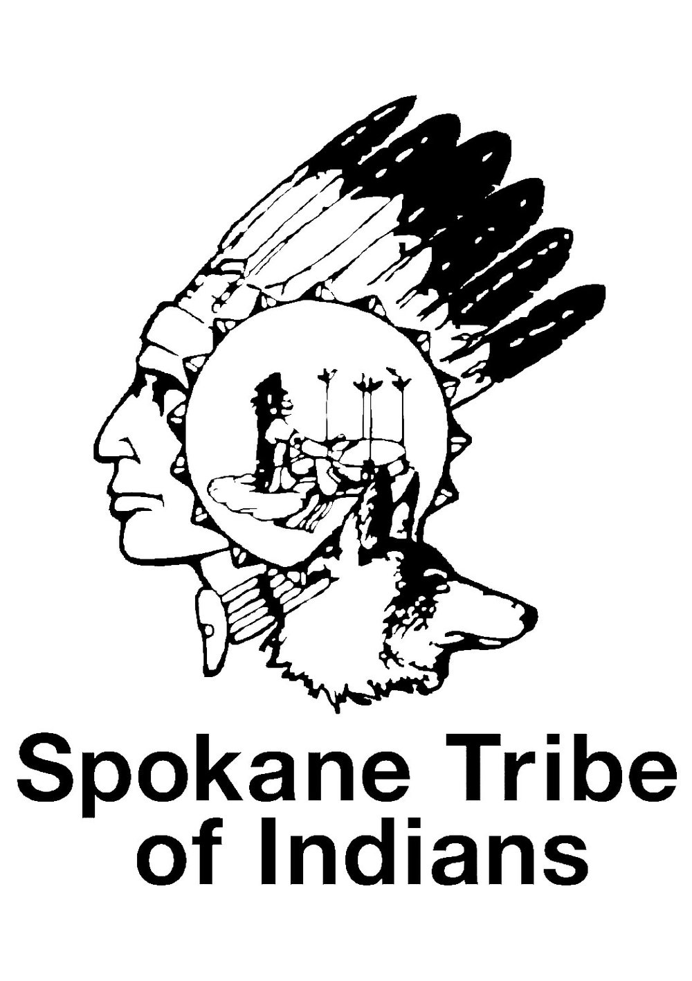 Spokane Tribe