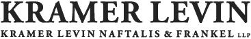 KramerLevin GMHC Gala Sponsor