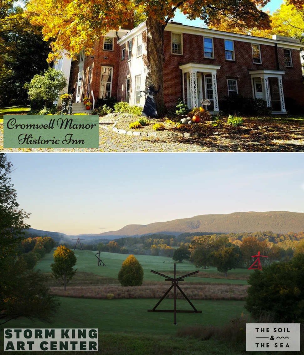 STORM KING AND YOUR HUDSON VALLEY ADVENTURE!