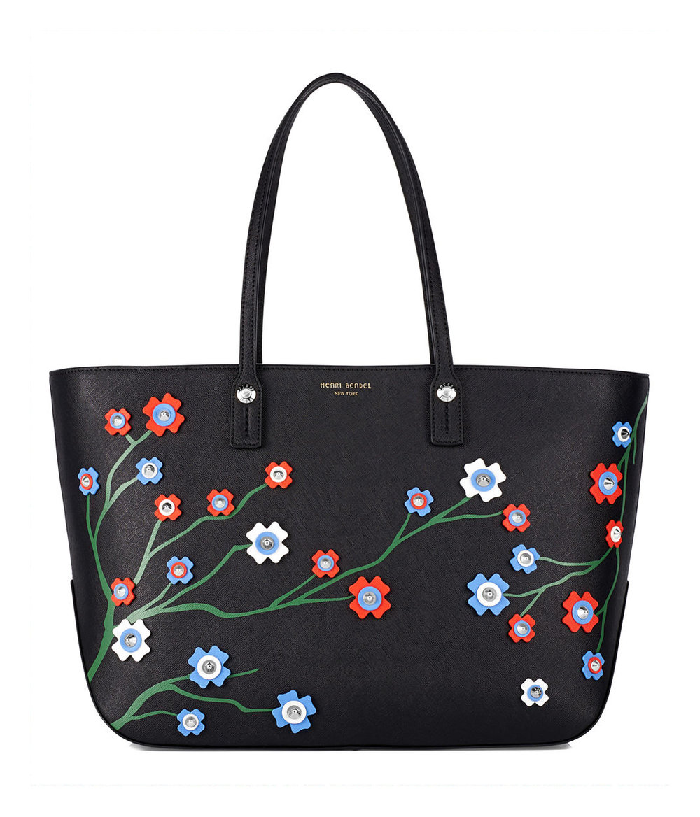 HENRI BENDEL, WEST 57TH TOTE