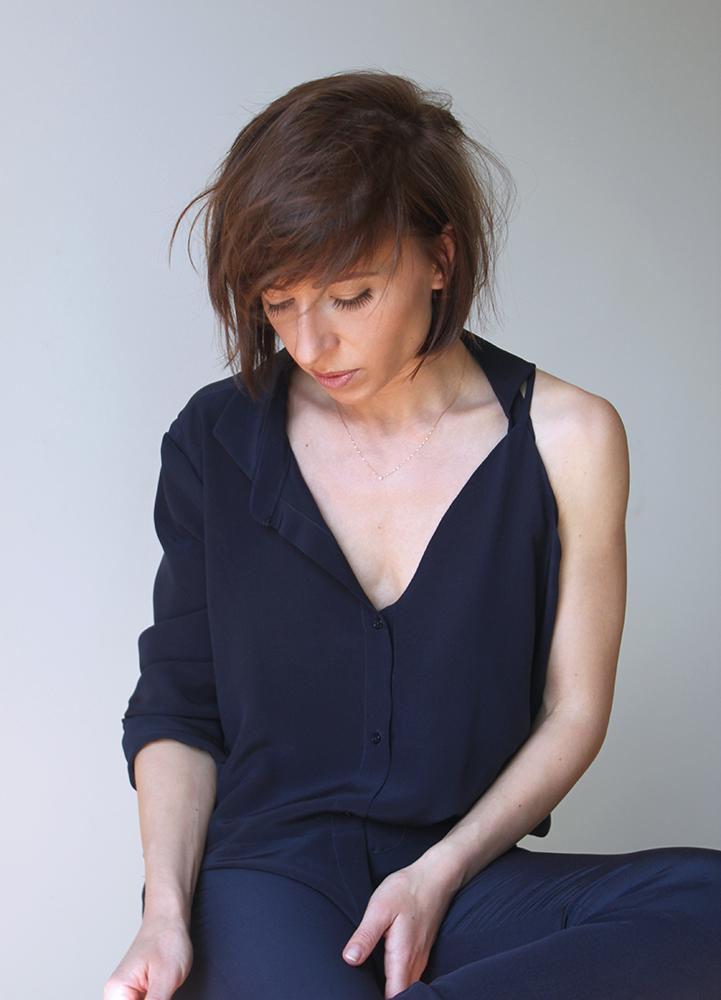Marina Schwan - Designer