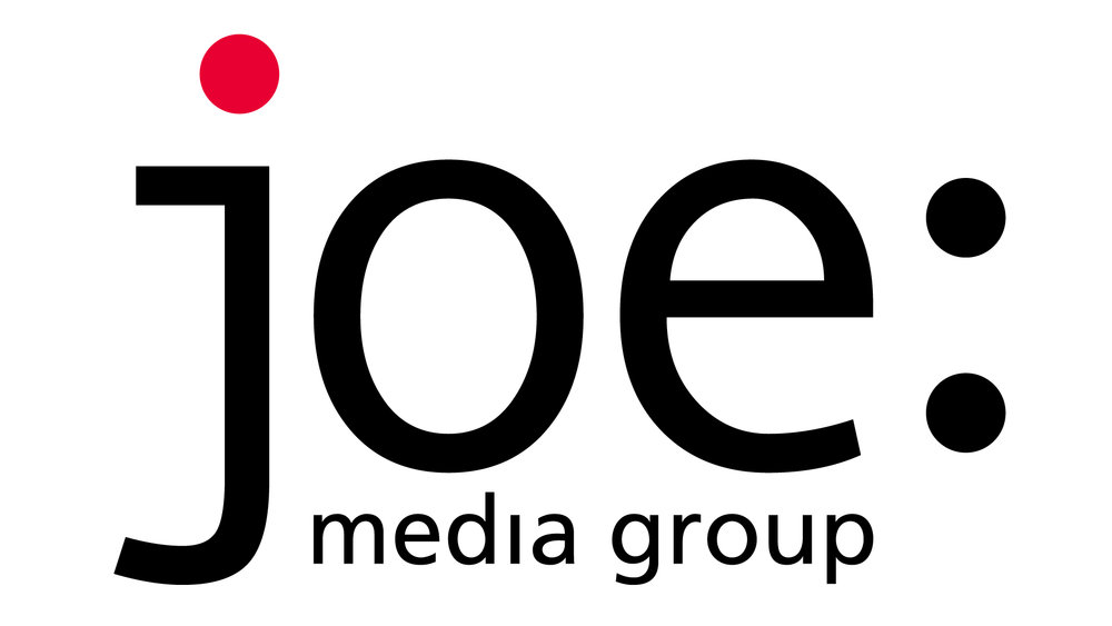 Joe Logo Square