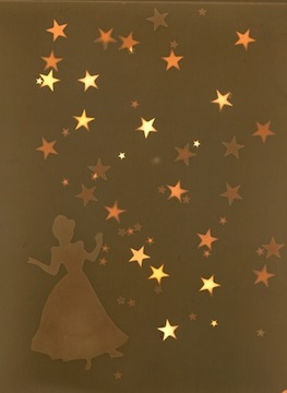Dream Big, Starry Princess
