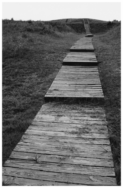 Walkway - Poverty Point, Louisiana.jpg