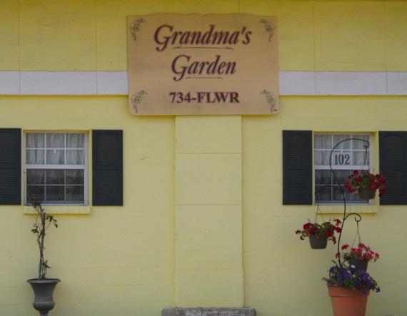 Welsh Grandmas Garden.jpg