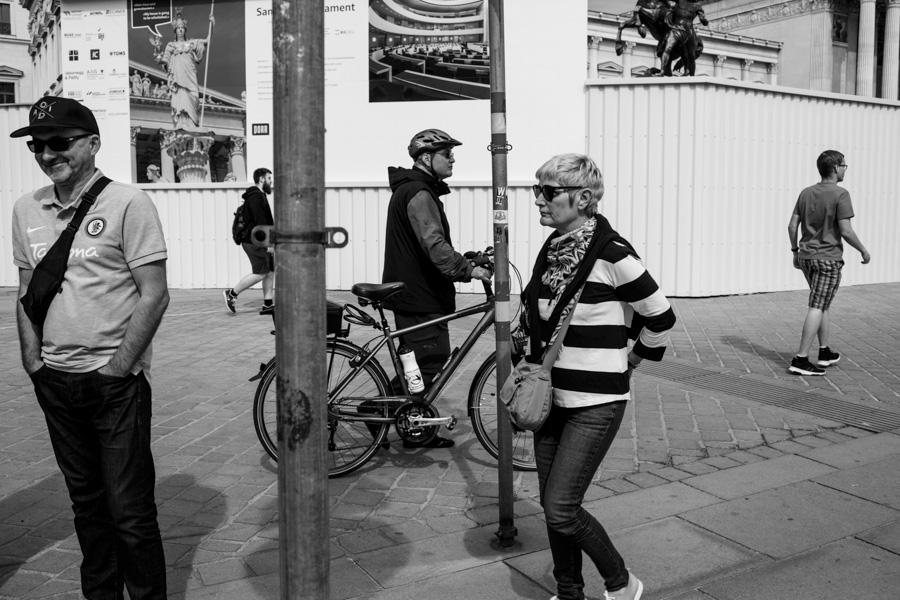 AUSTRIA / Vienna / 01.05.2018 / Maiaufmarsch© Alexander Magedlerwww.magedler.com