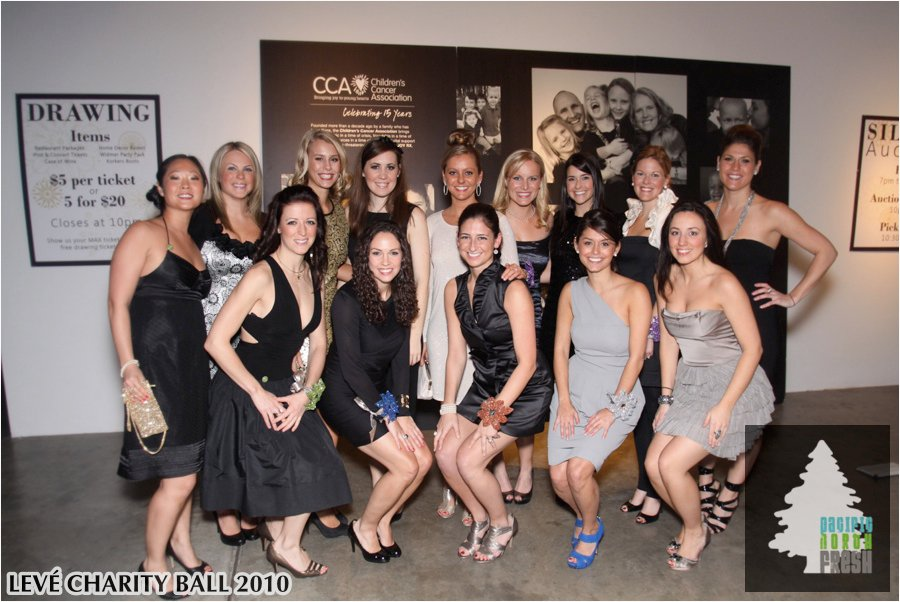 2010 - Benefitting Children's Cancer Association