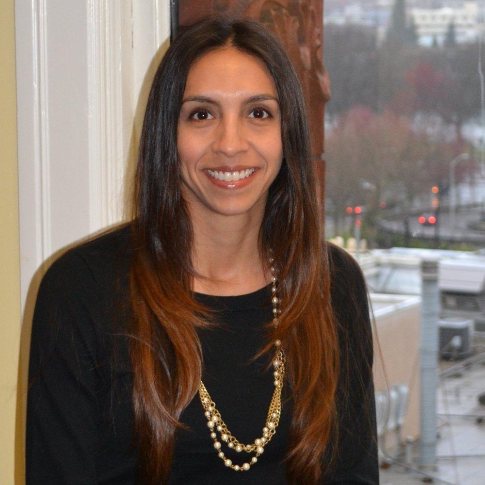 Priscilla Barker   Deloitte