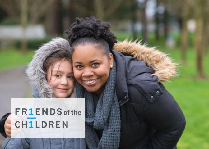 2007: Friends of the Children