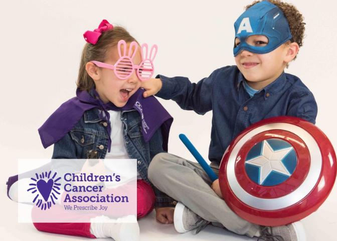 2010: Children's Cancer Association
