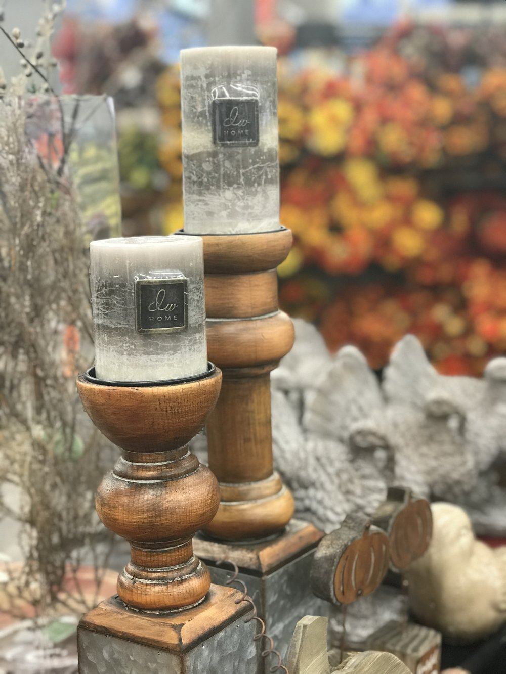 Rustic Fall Collection at Jeffrey Alans • 4 stores in Illinois & Indiana • Selection May Vary by Location
