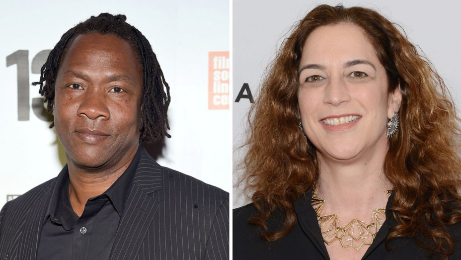 Roger Ross Williams, Kristi Jacobson Team for Discovery Doc 'Billion Oyster Project'