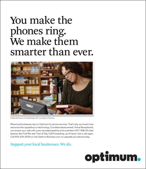 Optimum Business — Jeff Adams