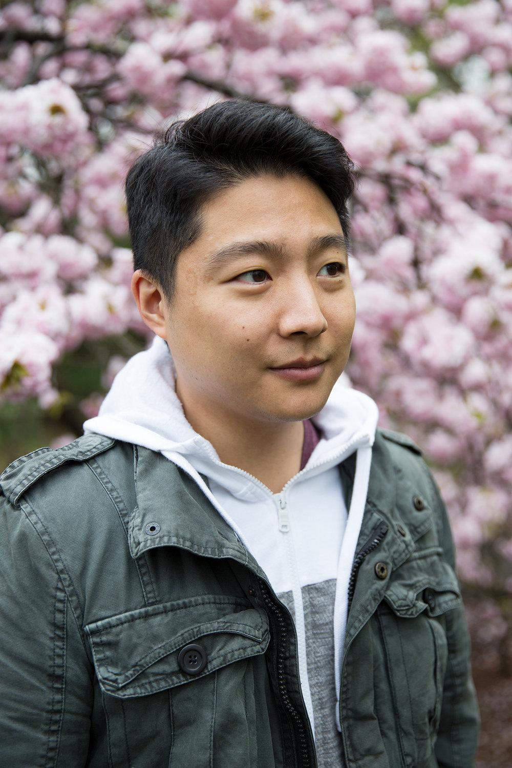 Dennis Chon