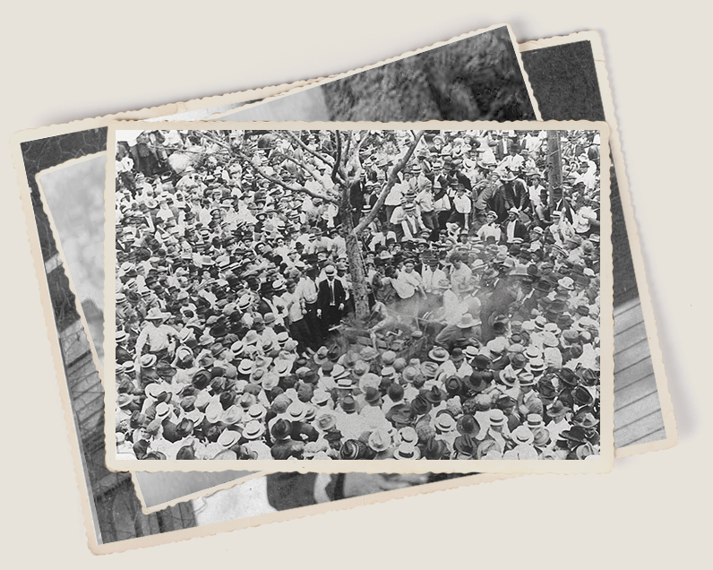 Photographs-The-First-Waco-Horror-The-Lynching-Of-Jesse-Washington-And-The-Rise-Of-The-NAACP