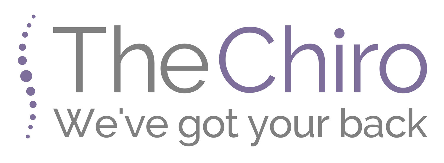 The Chiro Wellington | Upper Hutt, Lower Hutt & Johnsonville