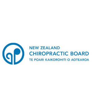 All of our chiropractors are registered with the NZ Chiropractic Board.