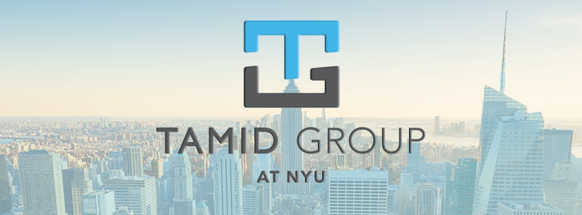 Tamid Group's Primary Facebook cover photo