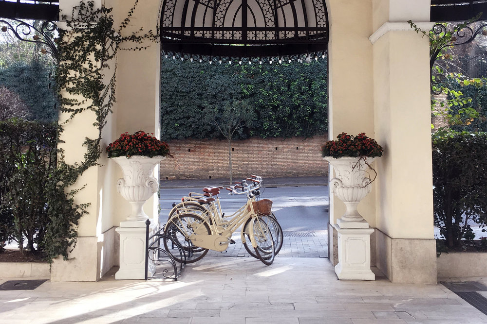 A Photographic Journey Of Rome - Spring, 2017, PlacesWhile Winter may be in force on our English shores, Rome during February, Spring is rising it's head in glory to welcome a new year in an Italian City where modernity sits in jigsaw-harmony with its renaissance past.Read the story