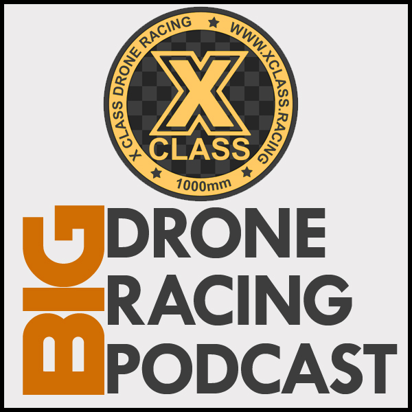 X Class in your ears - X Class launches new podcast for designers, builders, and pilots.